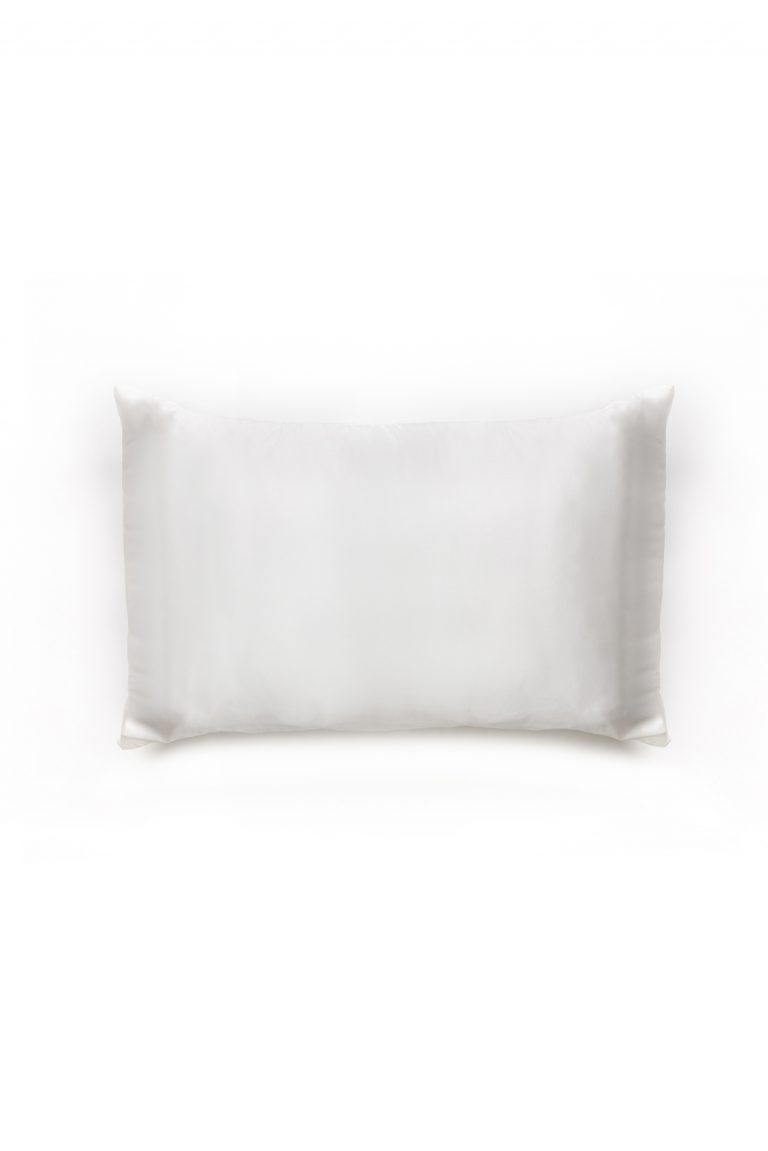 pure silk pillow case