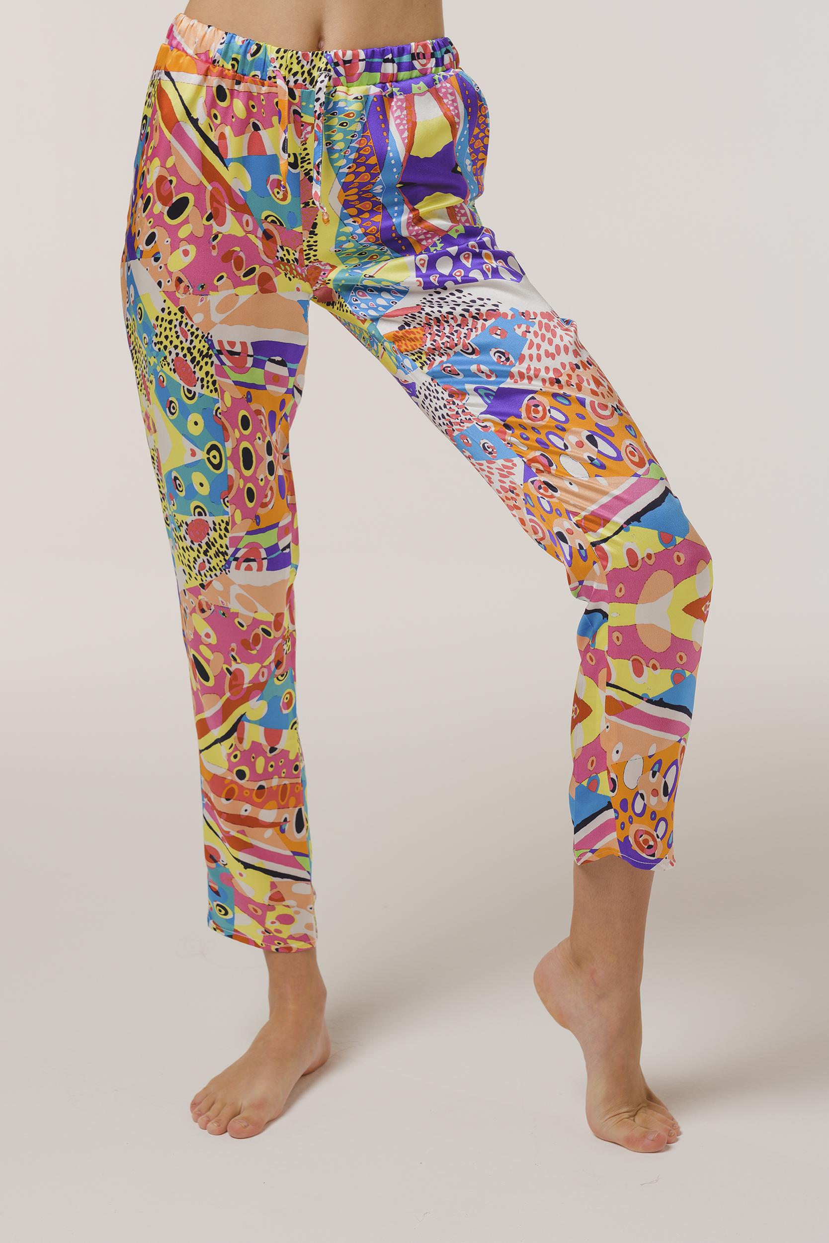pajamas made in Italy