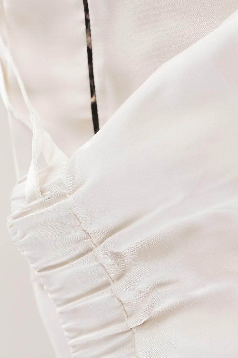 silk pajama